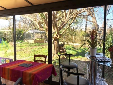 vente maison L'ISLE EN DODON 159500 €