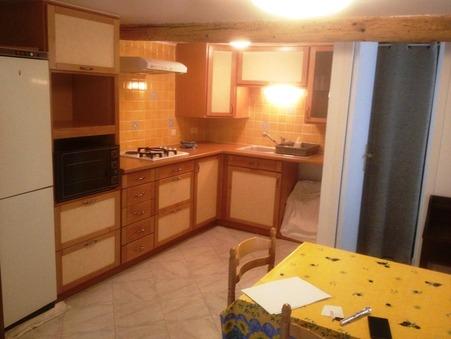 vente maison OLONZAC 70m2 59000€