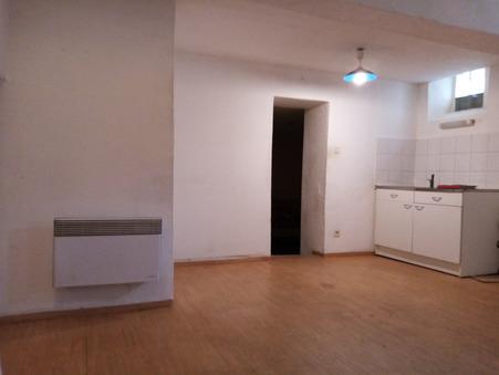 Vendre appartement volonne 46 000  €