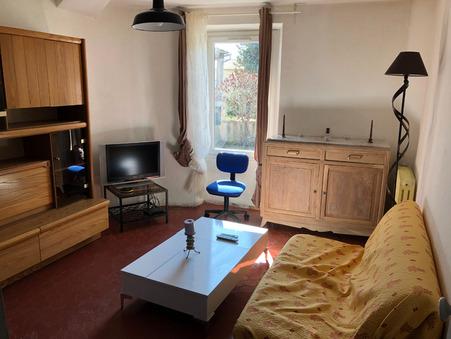 Achat appartement volonne 61 000  €