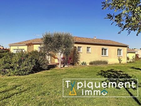 vente maison Blagnac 425000 €