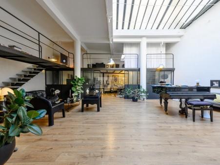 vente loft NICE  535 000  € 138 m²