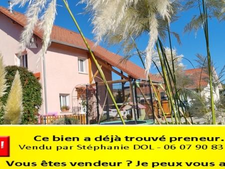 vente maison ROISSARD  239 000  € 90 m�