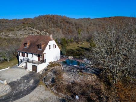 A vendre maison Salignac Eyvigues  367 500  €