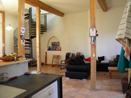 vente maison entre vignes  355 000  € 134 m²