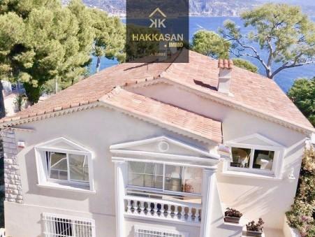 Vendre maison ROQUEBRUNE CAP MARTIN 3 700 000  €