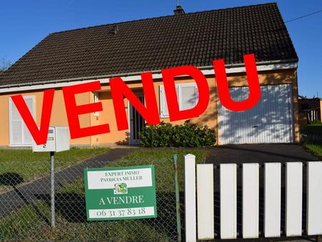 vente maison BOGNY SUR MEUSE 0m2 120000€