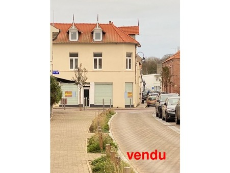 immeuble  241500 €