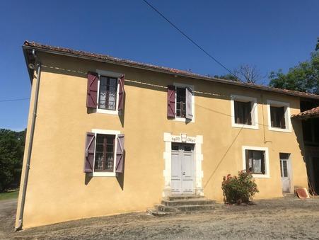 vente maison BOULOGNE SUR GESSE 157m2 119000€