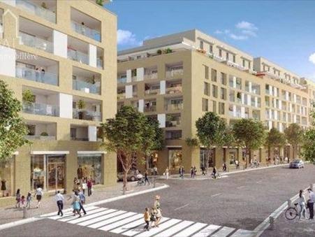 vente neuf Aix-en-Provence 354000 €