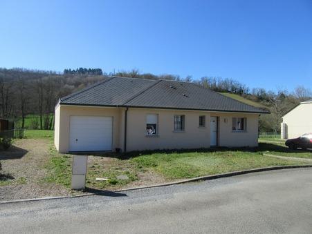 Acheter maison Saint-Cyprien-sur-Dourdou  158 700  €