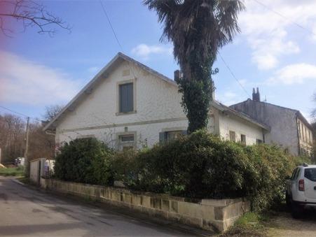 Achète maison Breuillet  183 750  €