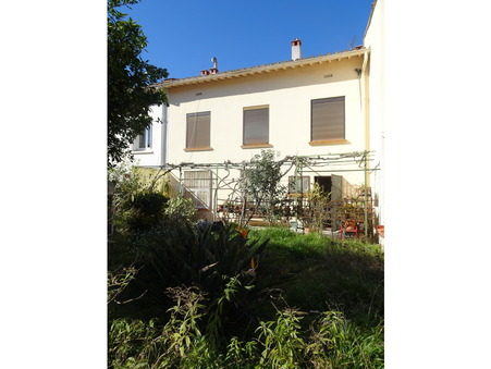 A vendre maison PERPIGNAN  150 000  €