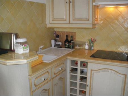 Vendre appartement Bormes Les Mimosas  126 500  €