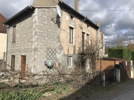 vente maison ETROUSSAT 50000 €