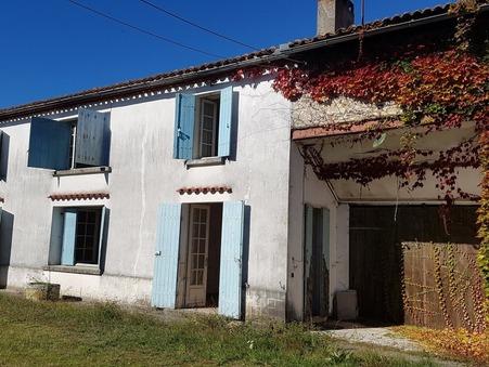 vente maison Le fouilloux 79900 €