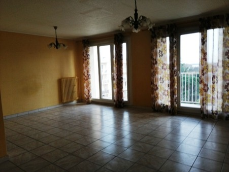 Achat appartement BOURG ST ANDEOL 88 m² 75 000  €