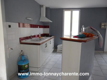 Vendre immeuble TONNAY CHARENTE  299 000  €