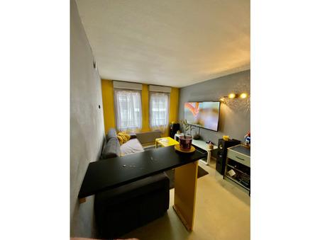 vente appartement villeurbanne 102600 €