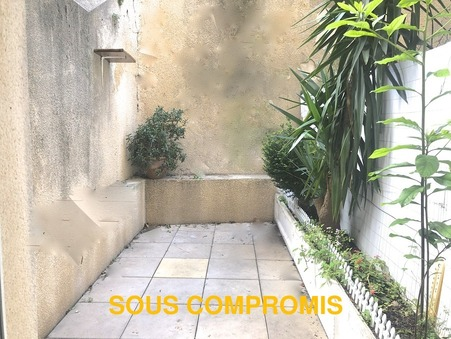 vente appartement MARSEILLE 7EME ARRONDISSEMENT 225000 €