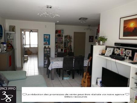 vente appartement EYBENS 188000 €