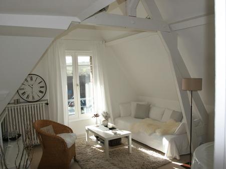 vente appartement TOURGEVILLE 283500 €
