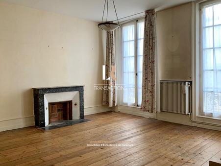 Acheter appartement LA ROCHELLE  275 600  €