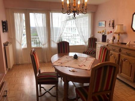 vente appartement LISIEUX 73m2 96000€