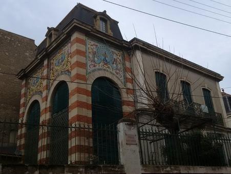 vente maison BEZIERS 180m2 315500€