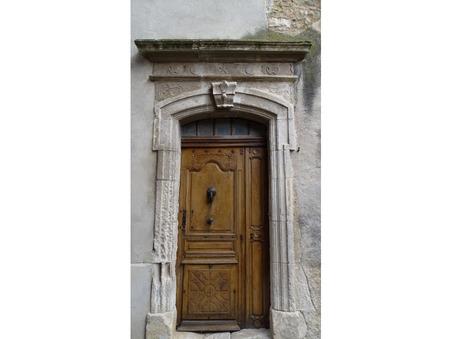 Achète maison SAINT ETIENNE LES ORGUES  125 000  €