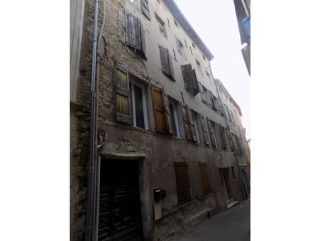 Vendre appartement FORCALQUIER 28 500  €