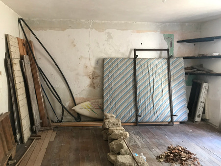 Vendre appartement FORCALQUIER 44 500  €