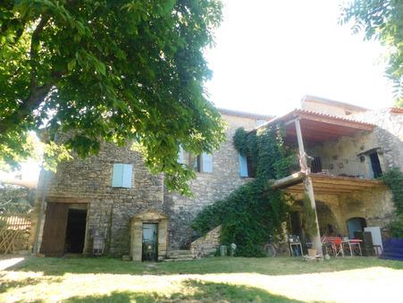 vente maison FORCALQUIER 795000 €