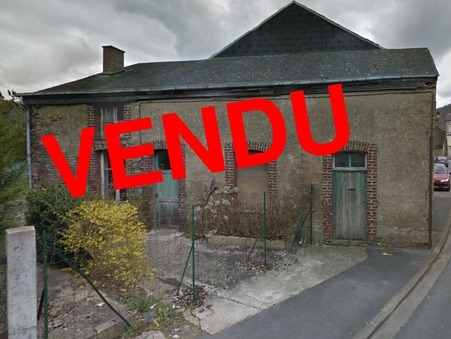 Vente maison THILAY 18 000  €