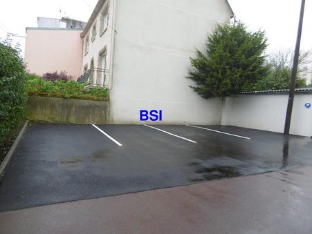 location parking BREST 35 €