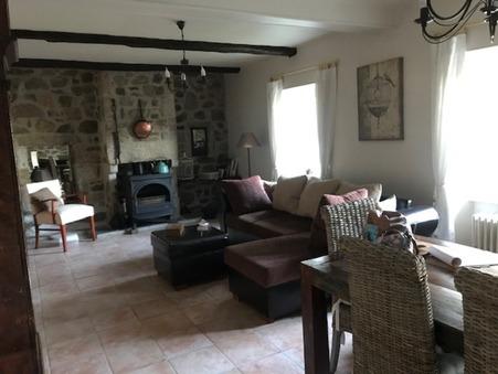 vente maison Champs sur tarentaine mar 142m2 185000€