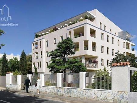 vente neuf Marseille 8ème 399000 €