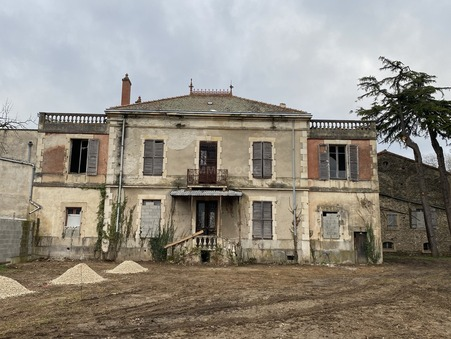 A vendre maison SAUZET  245 000  €