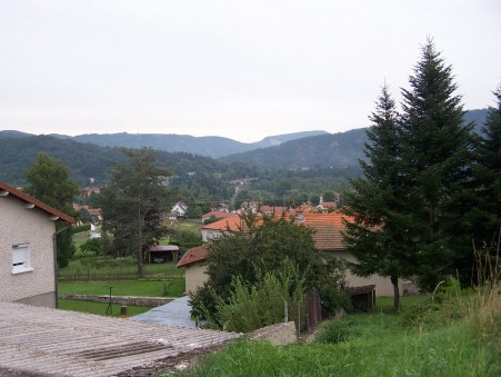 vente terrain VOREY 616m2 15000€
