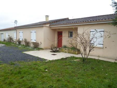 vente maison LAVOUX 170m2 215000€