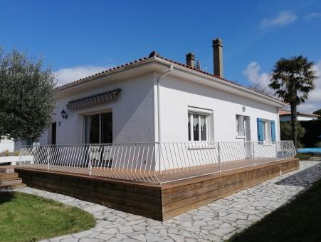 vente maison Saint-Georges-de-Didonne 125m2 450000€