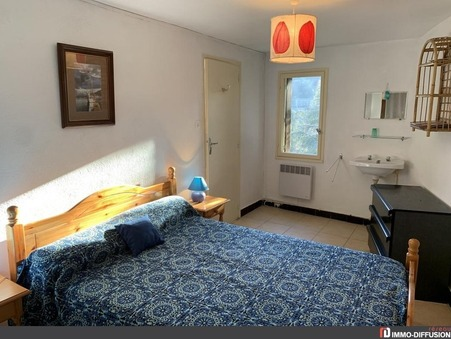 Louer appartement VALS LES BAINS 35 m²  230  €
