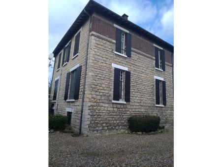 vente maison MONTATAIRE 285000 €