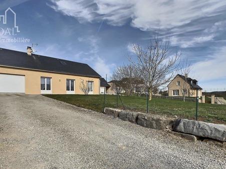 vente maison Saint-Martin-de-Lenne  199 000  € 134.47 m�