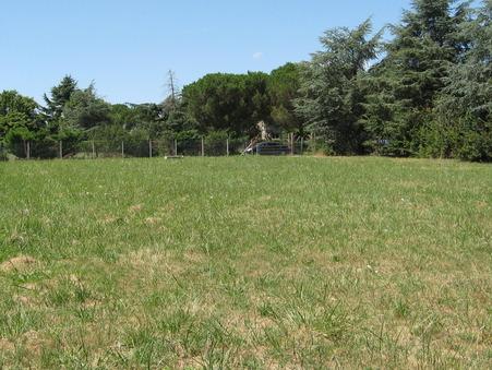 terrain  168000 €
