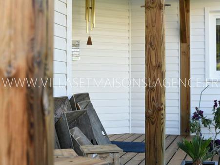 vente maison LEGE CAP FERRET 599550 €
