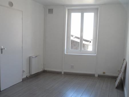 location appartement Saint-Georges-de-Reneins  350  € 34 m²