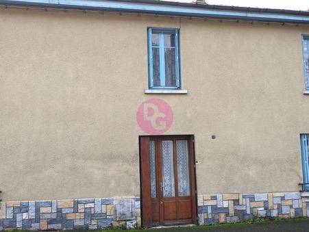 Achète maison CRANSAC 34 200  €