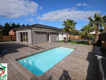 Vendre maison AUDENGE  398 000  €