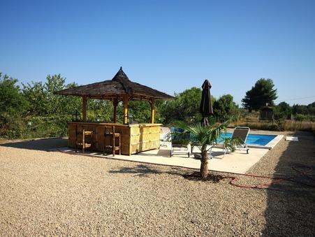 vente maison JOUQUES  450 000  € 150 m�